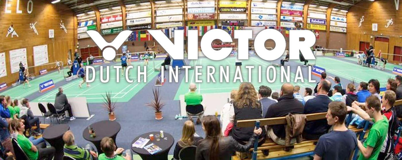 18e Victor Dutch International